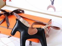 H家 新版小马 鬃毛系列 中号 小号 颜色齐全 全手缝
