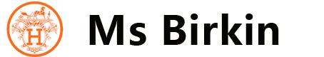 MsBirkin | 娇娇名品 | 爱马仕包包官网 | Hermes中国官网
